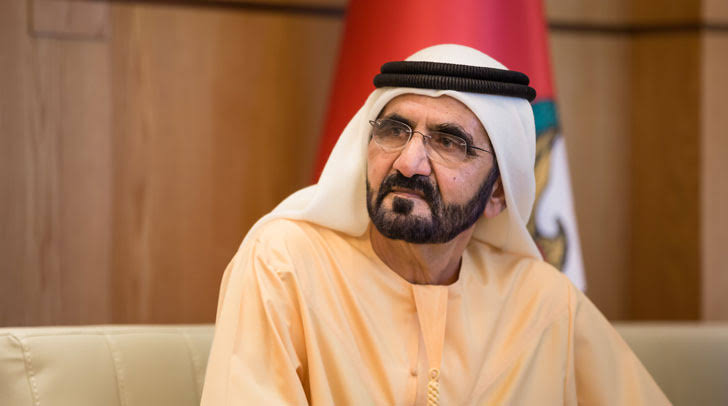 leaders of the uae convey warm wishes on the occasion of the hijri new year
