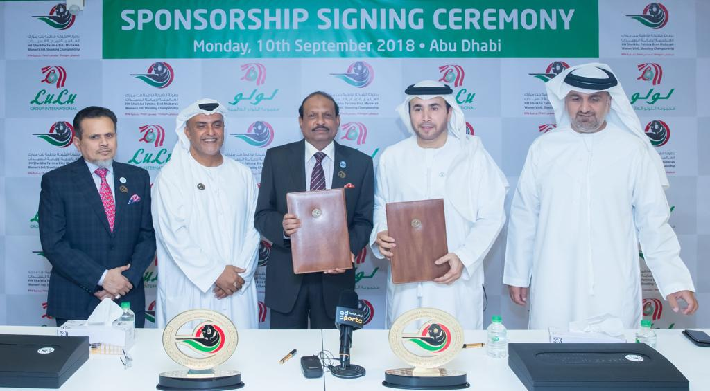 International women's shooting championship to be backed by Lulu