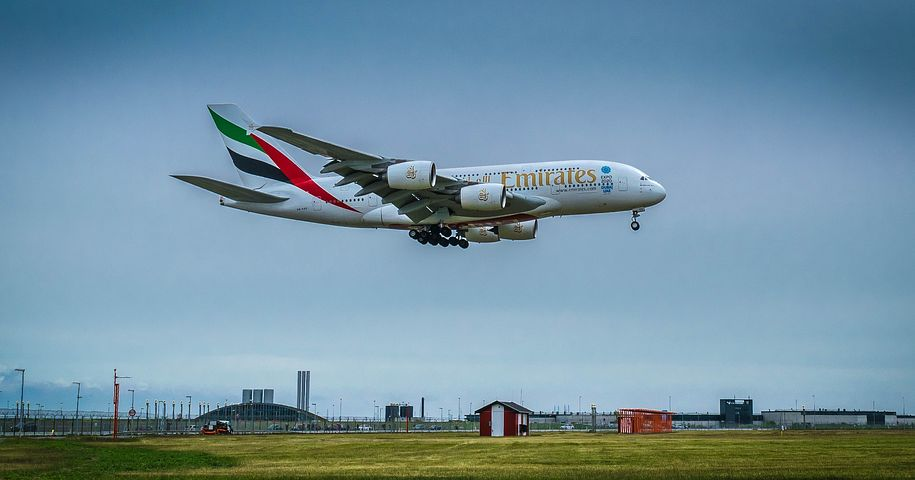 Dubai Airport reigns as the world's busiest airport