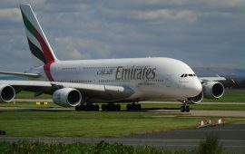 Emirates to cut down flights in wake of DXB renovation