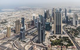Shaikh Mohammed approves RTA projects