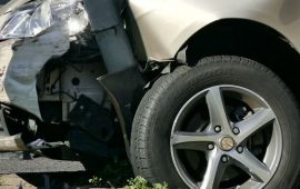 Four Saudi family members killed in truck accident